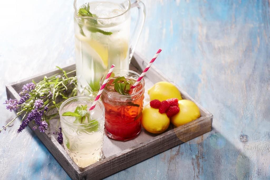 Agroposta limonade - Daily Cappuccino - Lifestyle Blog