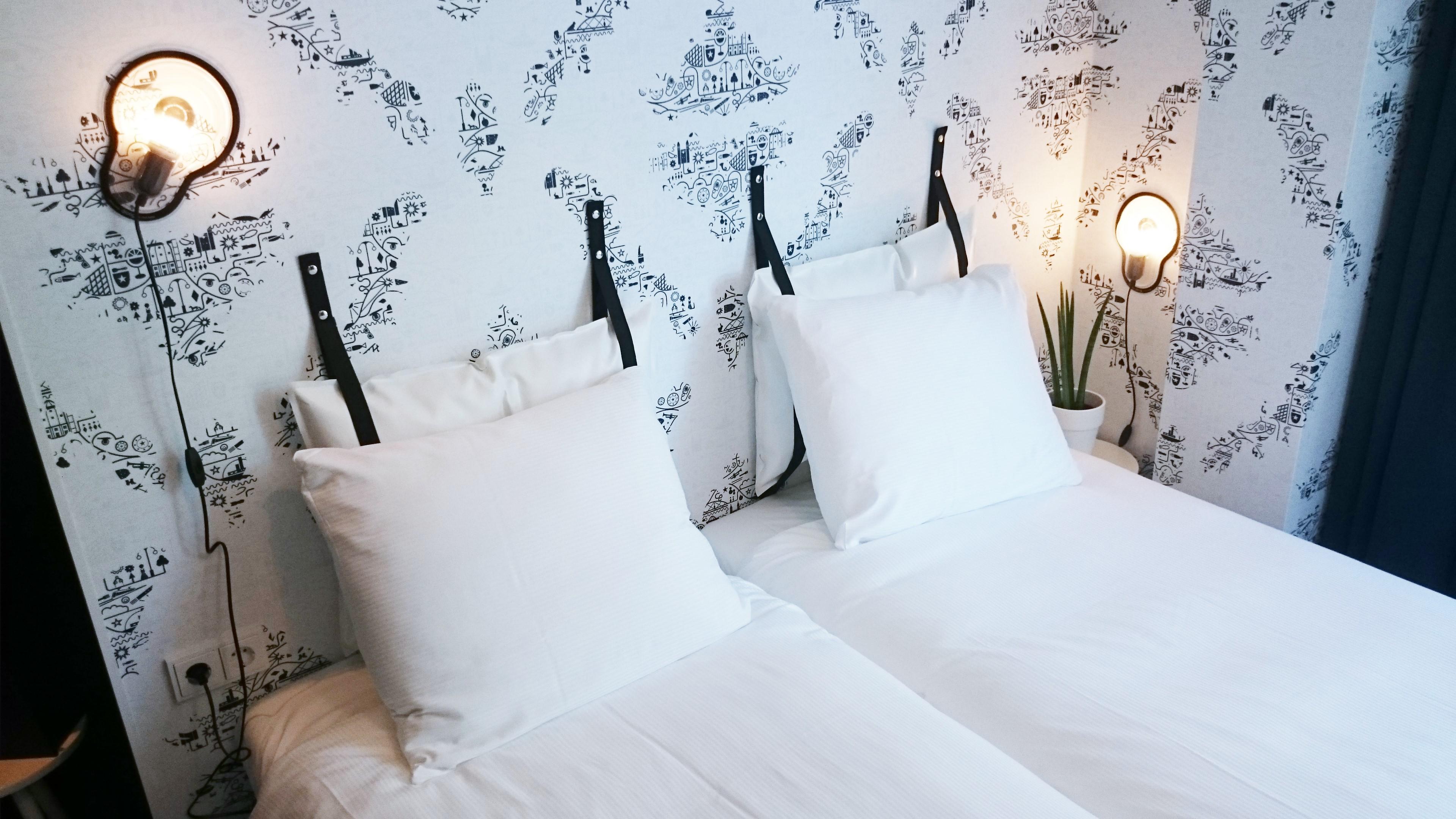 Kaboom Hotel Maatsricht - Daily Cappuccino - Lifestyle Blog