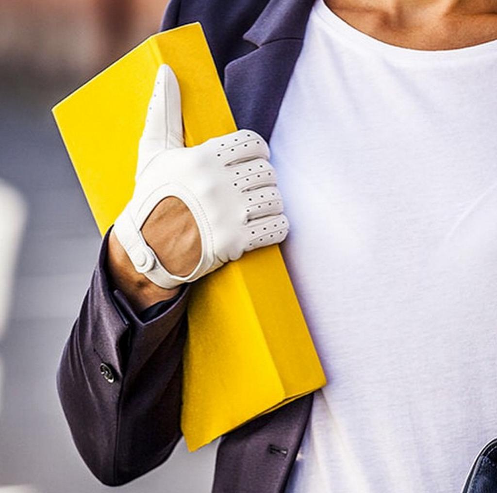 Hestra Scandinavische handschoenen - Daily Cappuccino - Lifestyle Blog