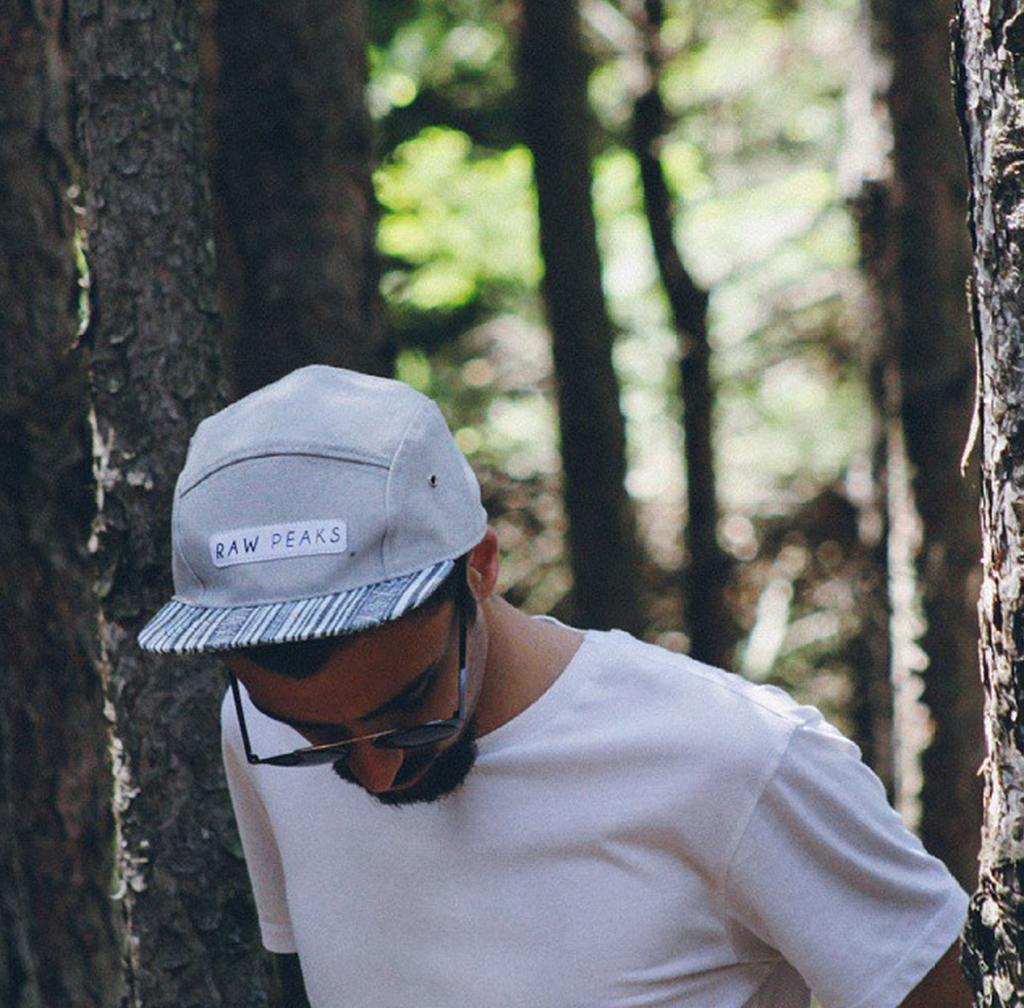 Raw Peaks Headwear - Daily Cappuccino - Lifestyle Blog
