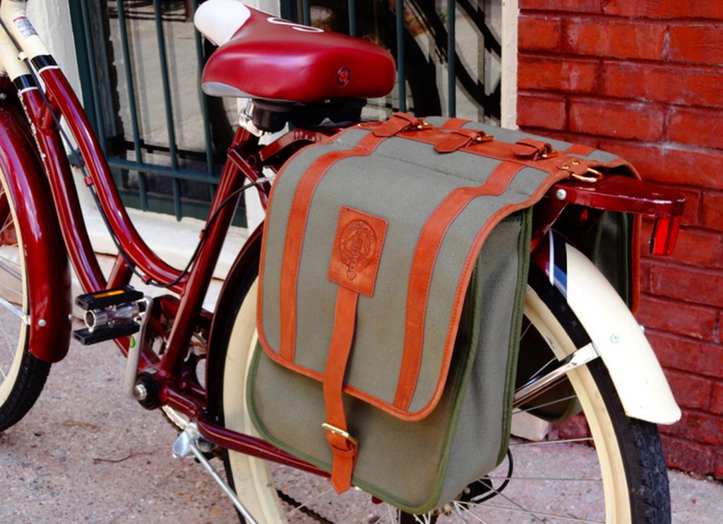 Stylish fietstassen - Daily Cappuccino - Lifestyle Blog