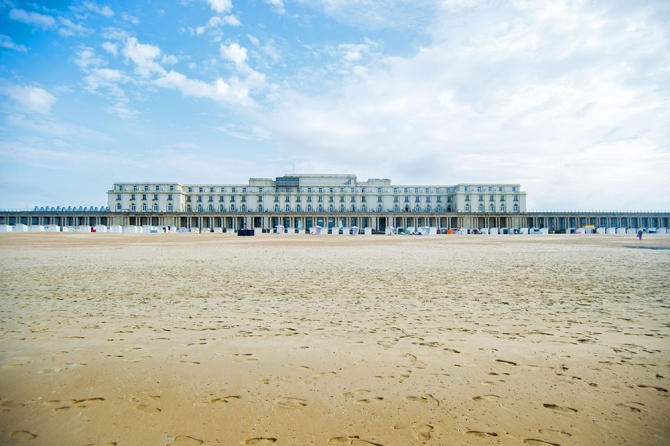 Travel Guide: Oostende - Daily Cappuccino - Lifestyle Blog