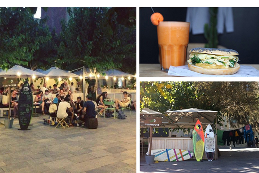 3 x food hotspots in Barcelona - Daily Cappuccino - Lifestyle Blog