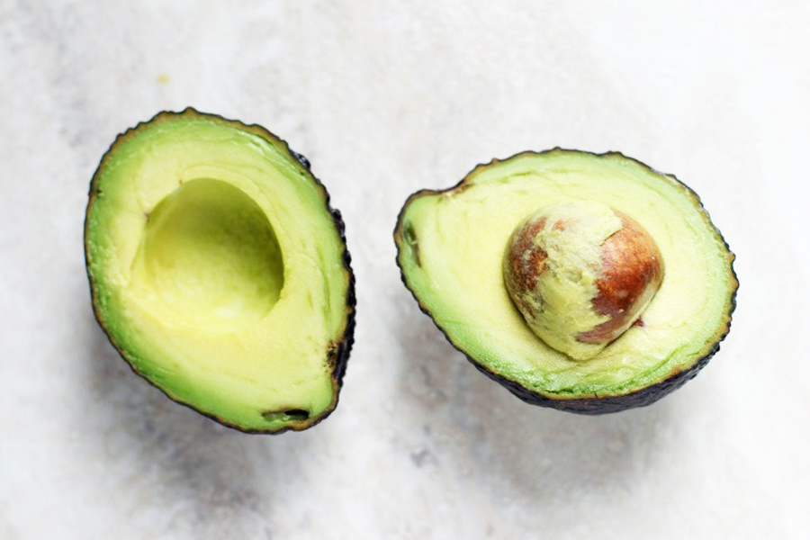 Recept - avocadotruffels - Daily Cappuccino - Lifestyle Blog