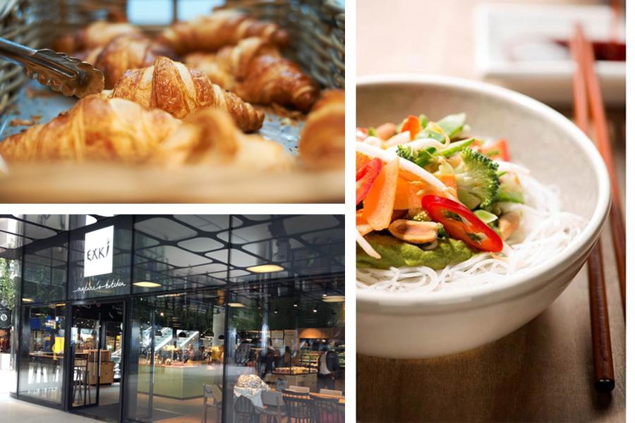 exki amsterdam - daily cappuccino - lifestyle blog