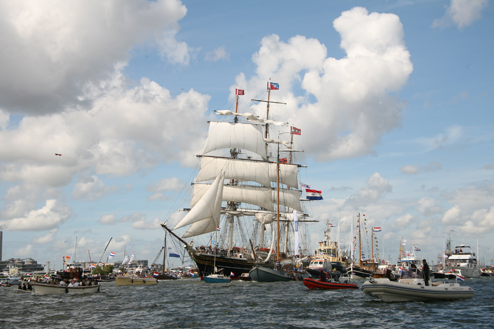 Sail 2015 - Daily Cappuccino - Lifestyle Blog