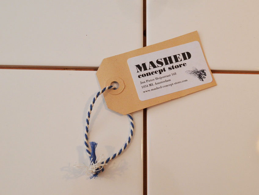 Concept store Mashed - hotspot - Daily Cappuccino - Lifestyle Blog