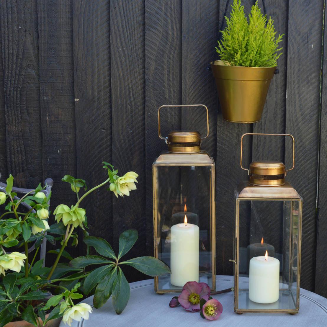 Leuke herfst decoratie idee n voor in de tuin lifestyle blog for Ideeen voor tuin