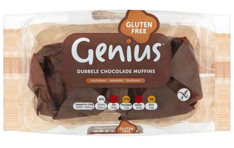 Genius Glutenvrij - Daily Cappuccino - LIfestyle Blog