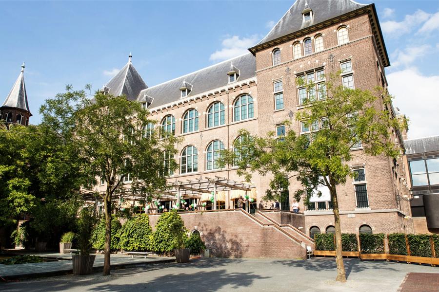 Hotspot: De Tropen Amsterdam - Daily Cappuccino - Lifestyle Blog