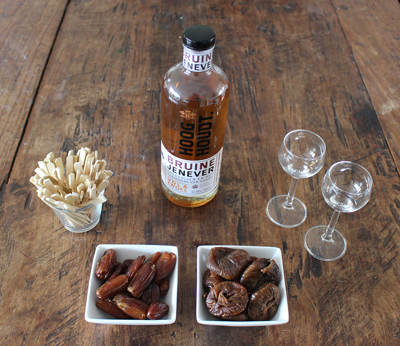 Hooghoudt Jenever Recept - Daily Cappuccino - Lifestyle Blog