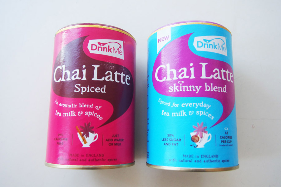Drink Me Chai - Daily Cappuccino - Lifestyle Blog