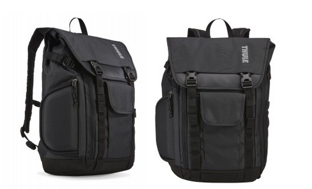 Thule_Subterra_- day pack - daily cappuccino - lifestyle blog