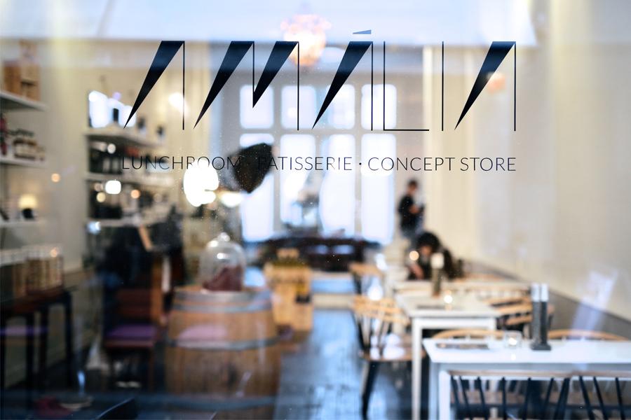 amalia concept store - Daily cappuccino - lifestyle blog