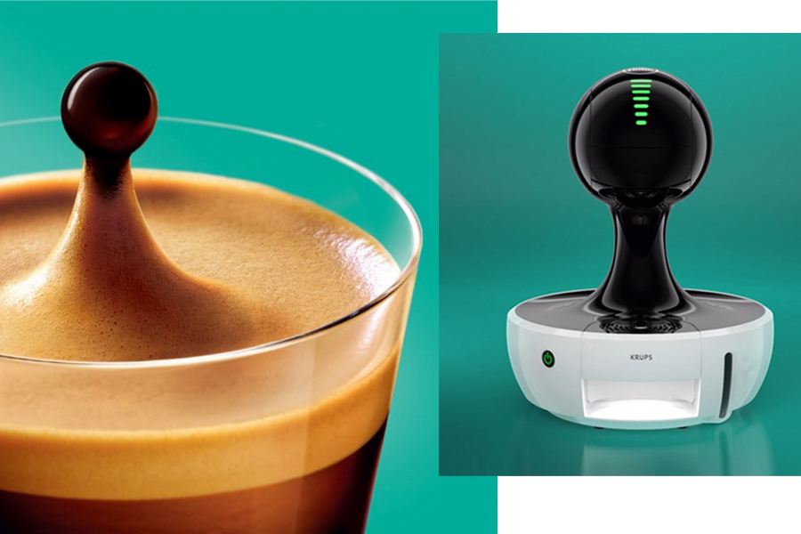 Dolce Gusto - Drop - Daily Cappuccino - Lifestyle Blog