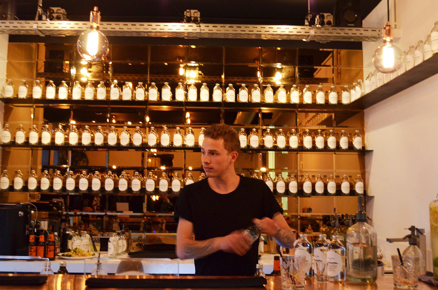 our vodka amsterdam - daily cappuccino - lifestyle blog