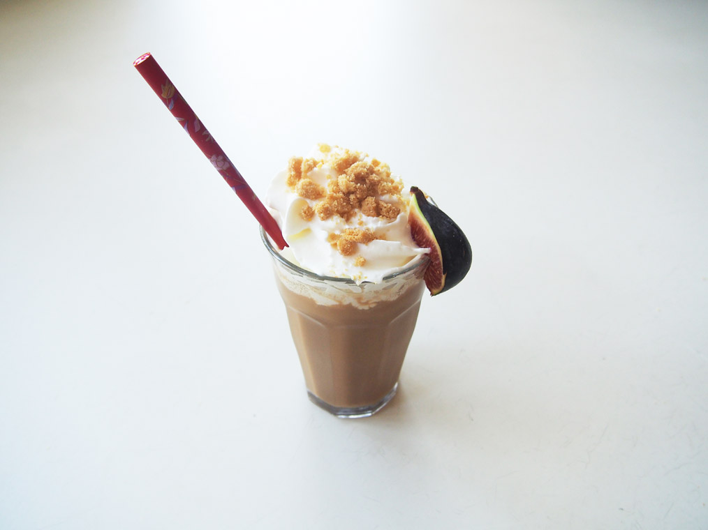 Recept: Dutch Frappuccino - Hooghoudt - Daily Cappuccino - Lifestyle Blog