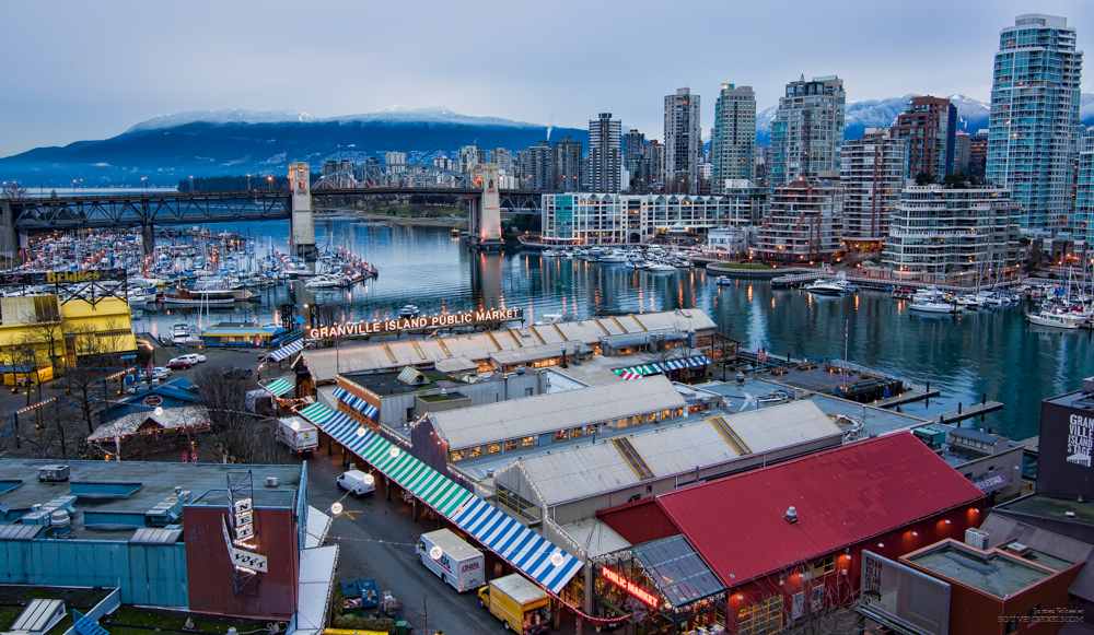 Travel -  Vancouver - Daily Cappuccino - Lifestyle Blog