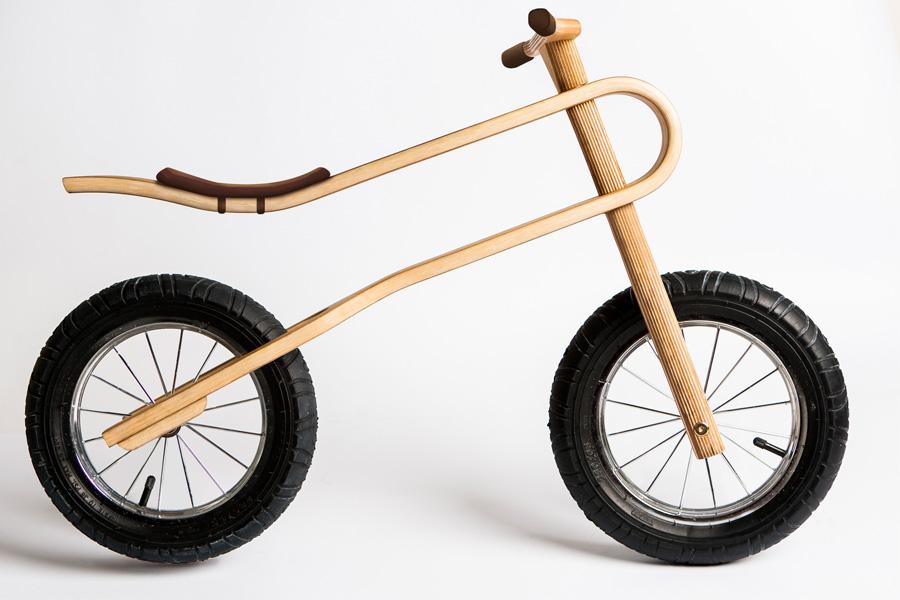 ZumZum Bike - Loopfiets - Daily Cappuccino - Lifestyle Blog