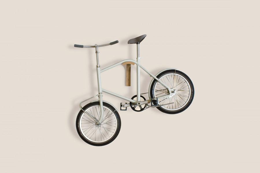 corridor bike
