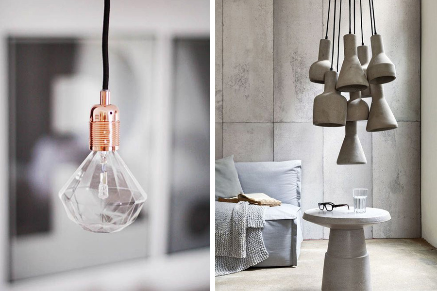 lampen trends - daily cappuccino - lifestyle blog