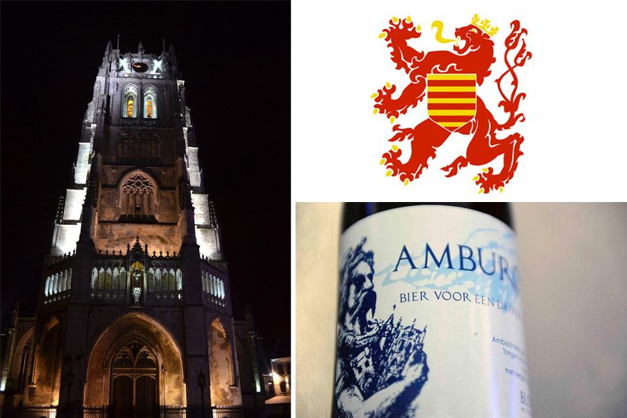 Travel Guide - Belgisch Limburg - Tongeren - Daiily Cappuccino - Lifestyle Blog