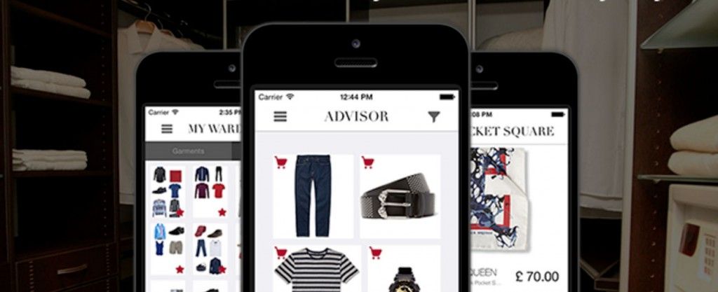 well dressed app - daily cappuccino - lifestyle blog