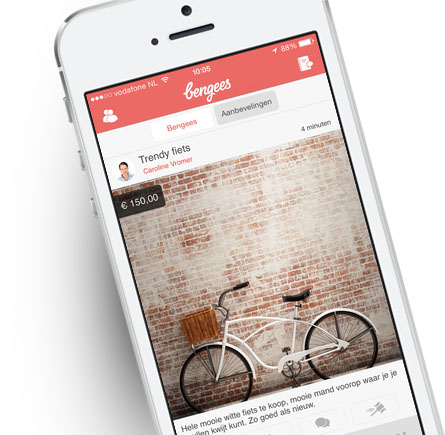 bengees app - daily cappuccino - lifestyle blog