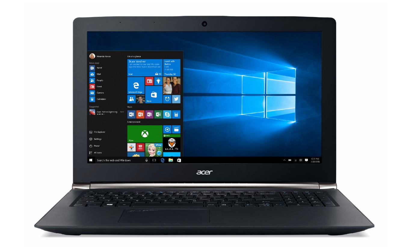 Acer Notebooks - Daily Cappuccino - Lifestyle Blog