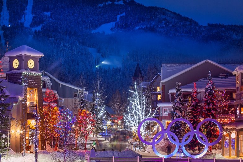 Whistler Wonderland - Daily Cappuccino - Lifestyle Blog