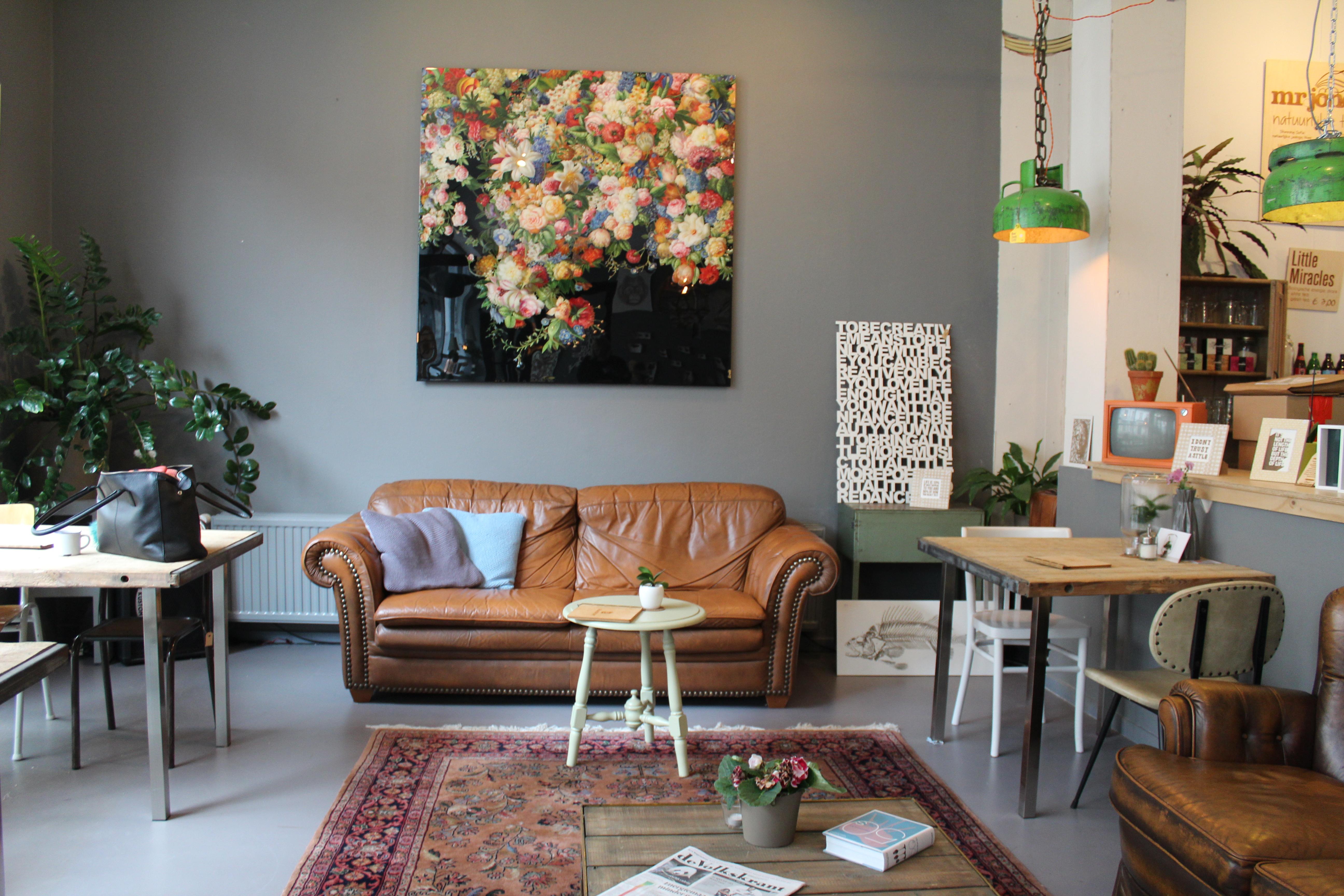 Hotspot Brandpunt Breda - Daily Cappuccino