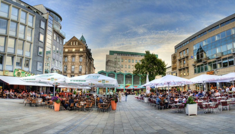 Travel Guide Dortmund - Daily Cappuccino - Lifestyle Blog