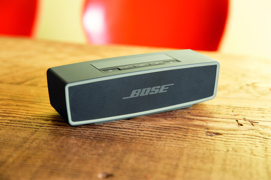bose speaker - daily cappuccino - lifestyle blog
