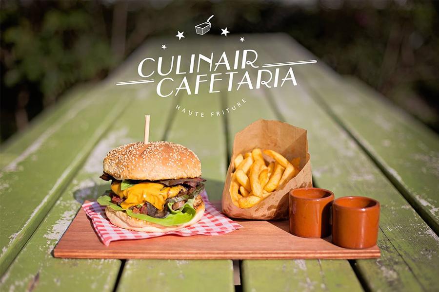 culinair cafetaria - daily cappuccino - lifestyle blog