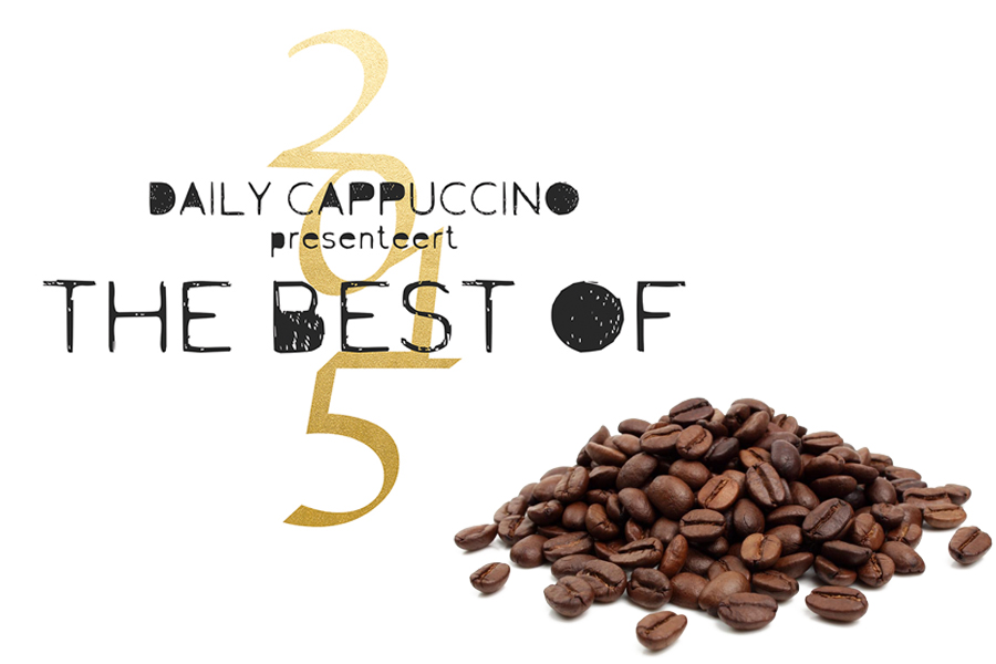 Best of 2015 coffee - daily cappuccino - lifestyle blog