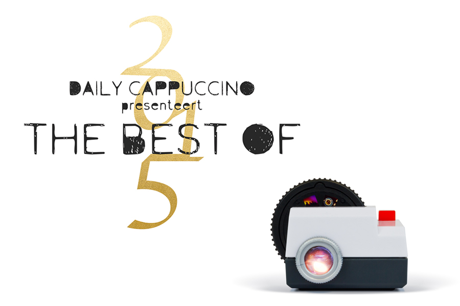 Best of 2015: Fun & Gadgets - Daily Cappuccino - Lifestyle Blog