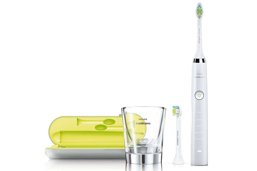 Philips sonicare - Daily Cappuccino - Lifestyle Blog
