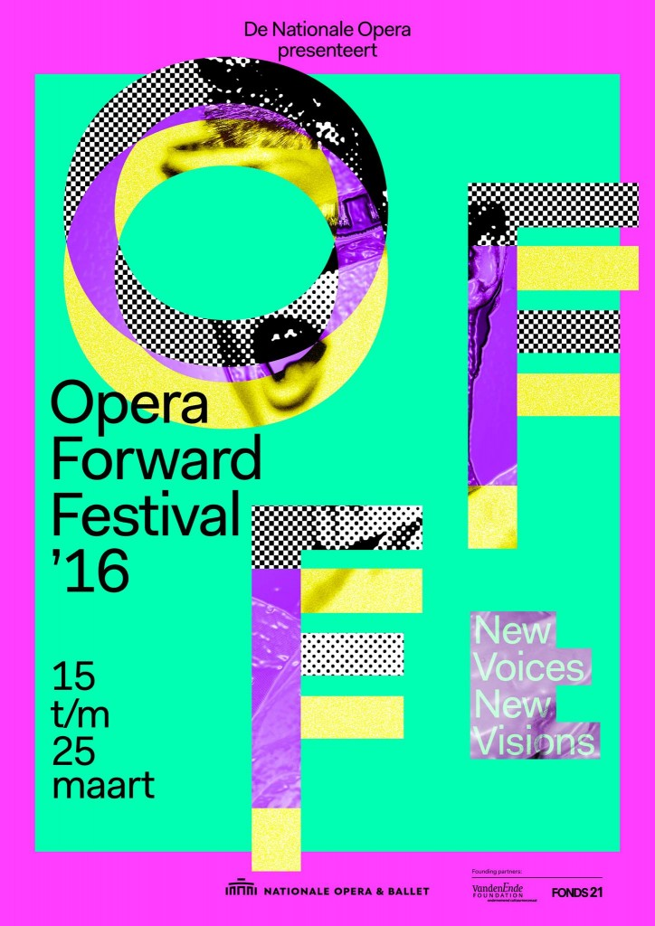 Opera Forward Festival - Daily Cappuccino - LIfestyle Blog