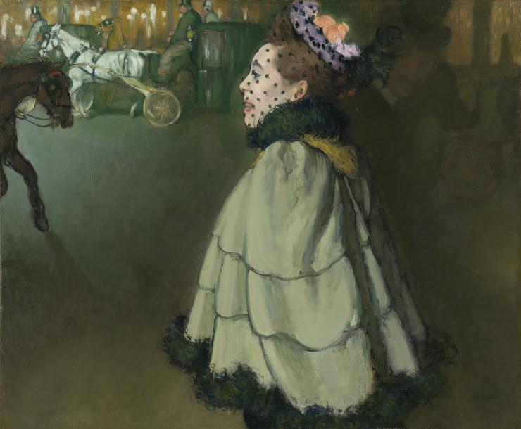 Lichte zeden - Van Gogh Museum - Daily Cappuccino - Lifestyle Blog