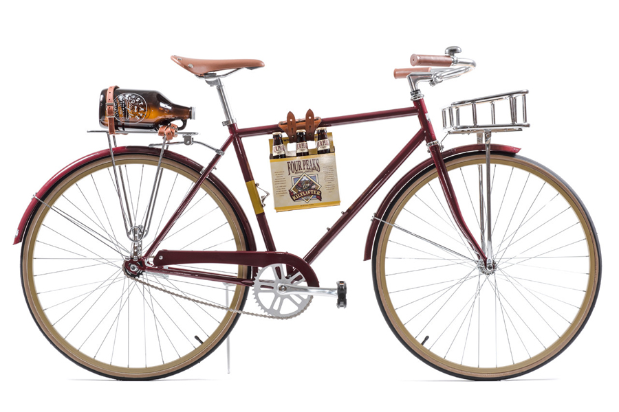 State_Bicycle_Bicycles_CityBikes_FourPeaks- beer bike - daily cappuccino - lifestyle blog