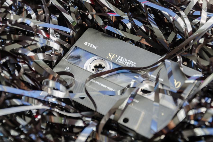Cassettebandje - Lifestyle Blog - Daily Cappuccino