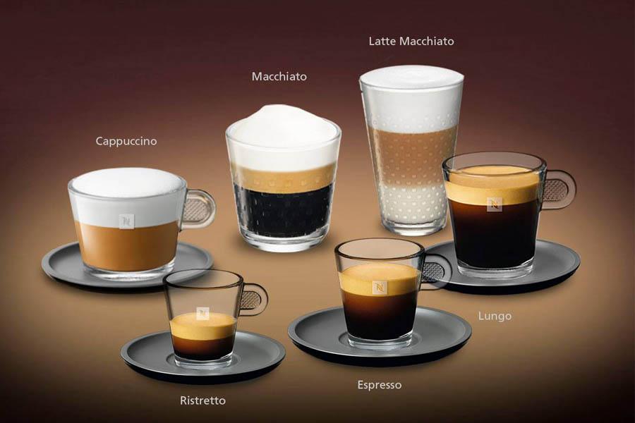 Masterclass Koffierecepten Nespresso - Daily Cappuccino - Lifestyle Blog