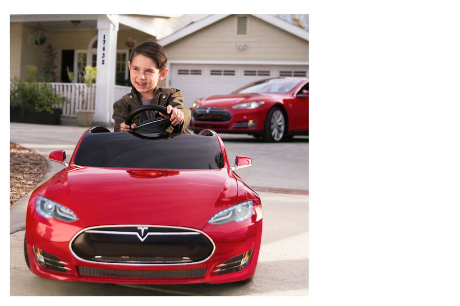 tesla for kids - daily cappuccino - lifestyle blog