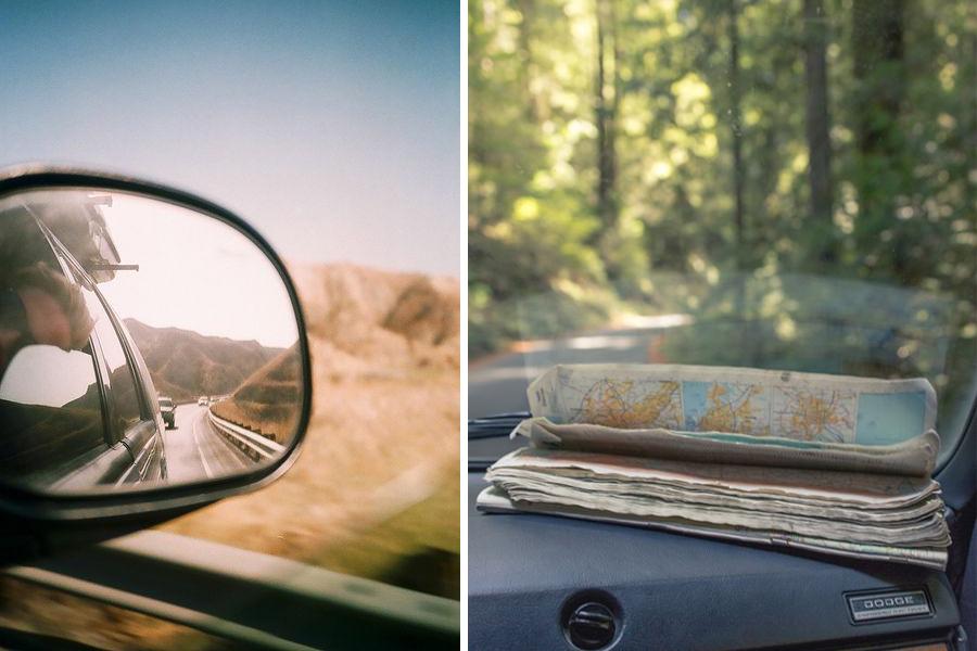 Roadtrip Europa - Lifestyle Blog - Daily Cappuccino