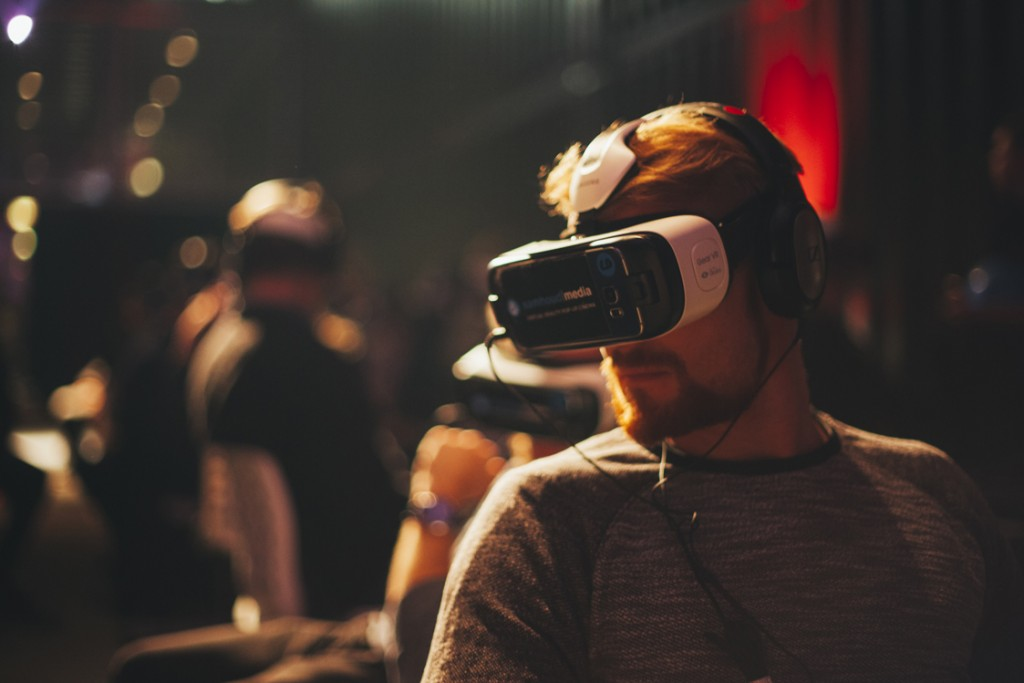 Virtual Reality Cinema - Daily Cappuccino - Lifestyle Blog
