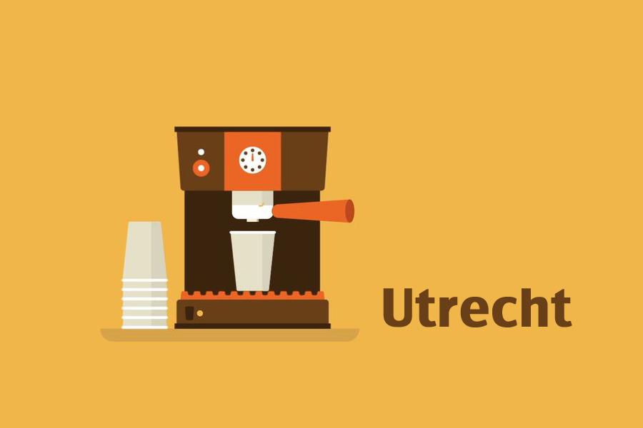 De leukste koffietentjes van Utrecht - Daily Cappuccino - Lifestyle Blog