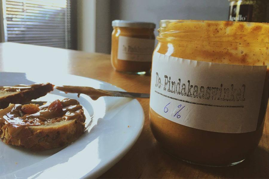 Pindakaaswinkel - Daily Cappuccino - Lifestyle Blog