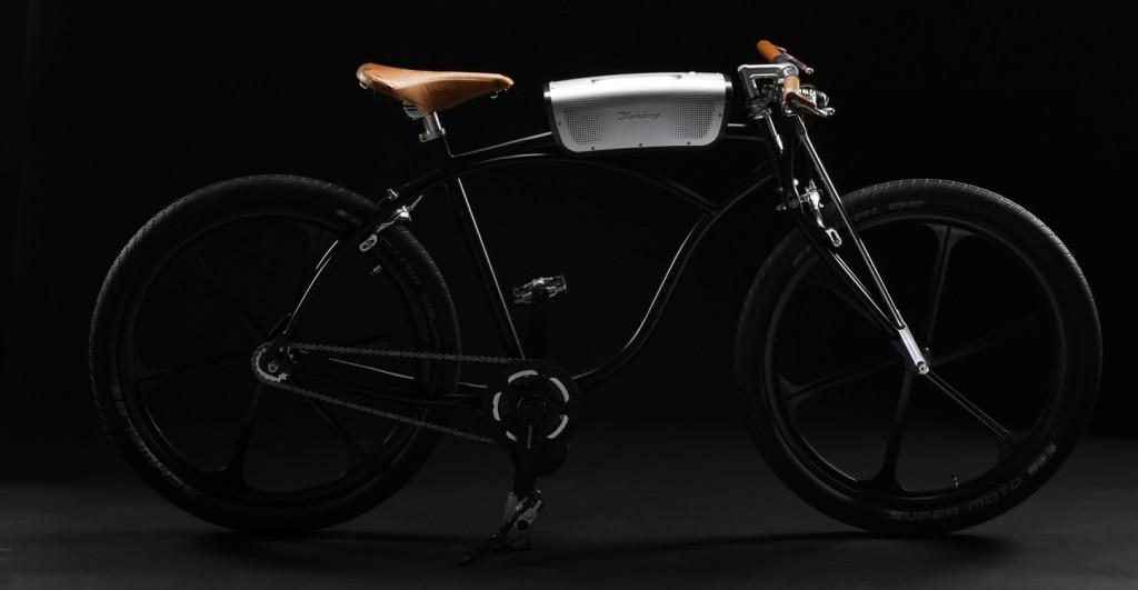 Noordung muzikale e-bike - Daily Cappuccino - Lifestyle Blog