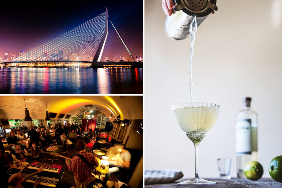 Nightlife Guide Rotterdam - Daily Cappuccino - Lifestyle Blog