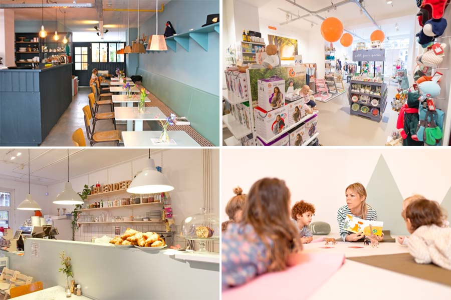 5 x kinderconceptstores - Daily Cappuccino - Lifestyle Blog